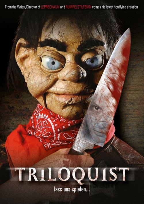 Triloquist movie