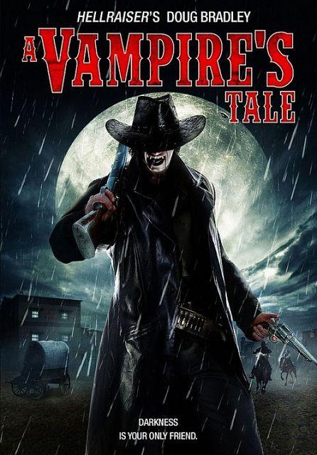 A Vampire's Tale movie