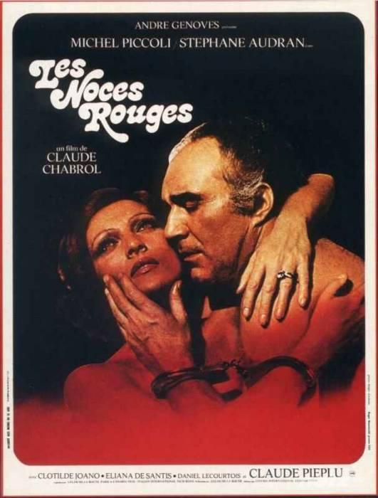 Les noces rouges movie