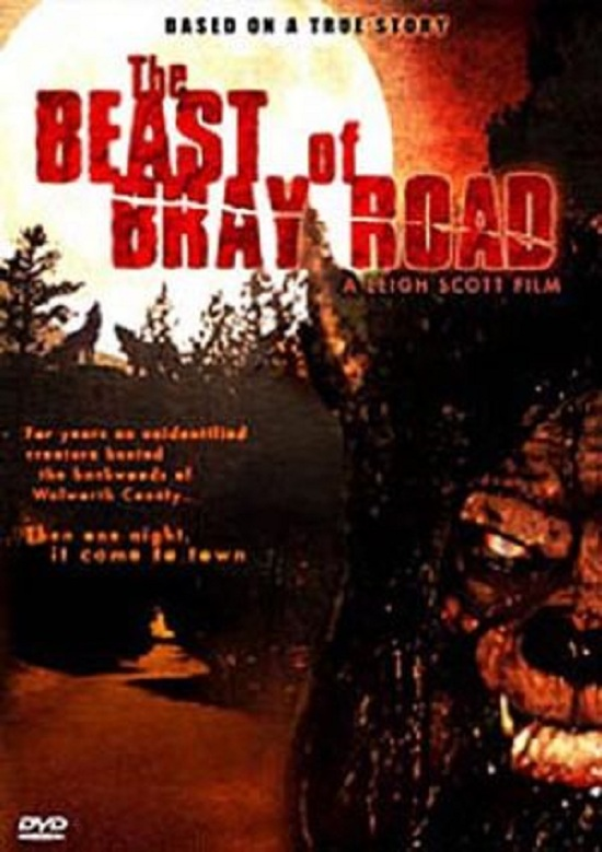 The Beast of Bray Road movie