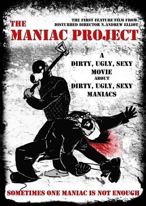 The Maniac Project movie