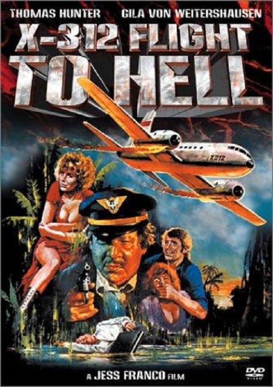 X-312 Flight To Hell movie
