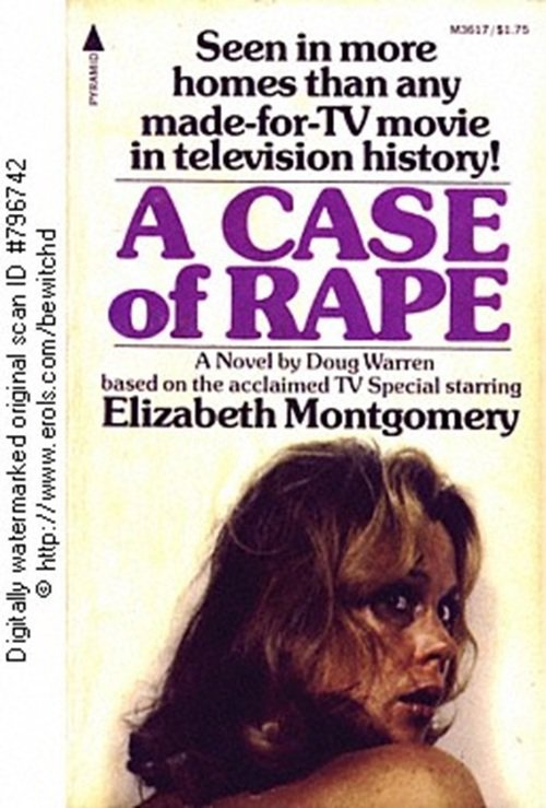 A Case of Rape movie