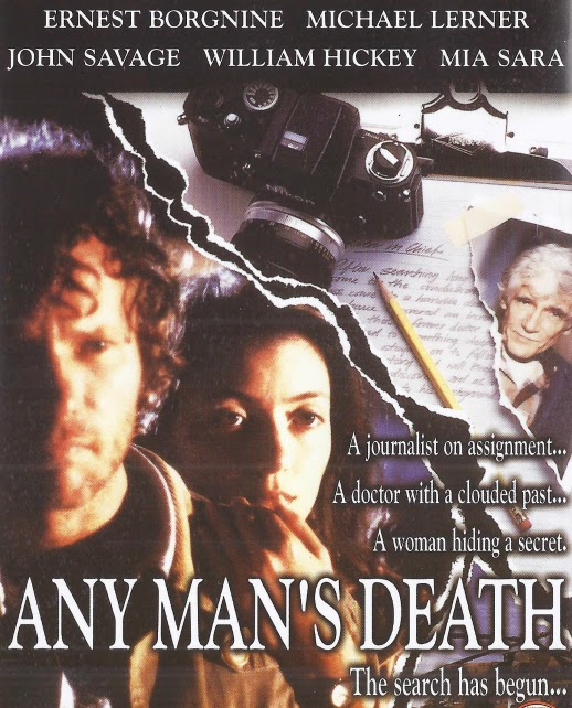 Any Man's Death movie