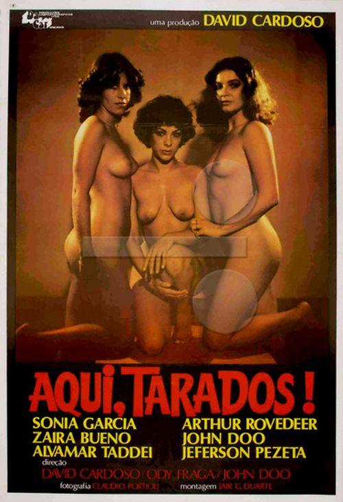 Aqui, Tarados! movie