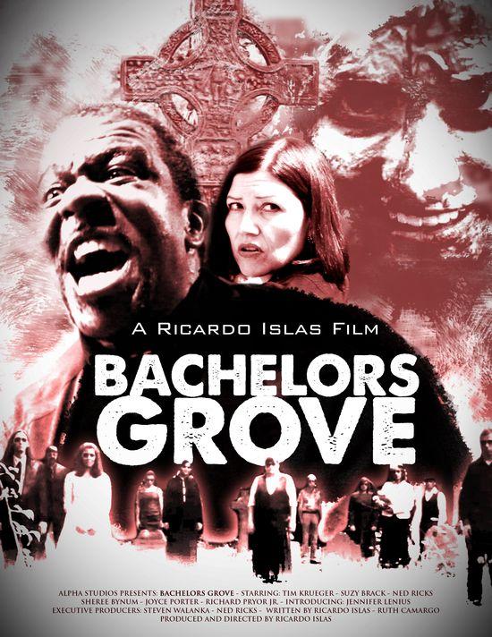 Bachelors Grove movie
