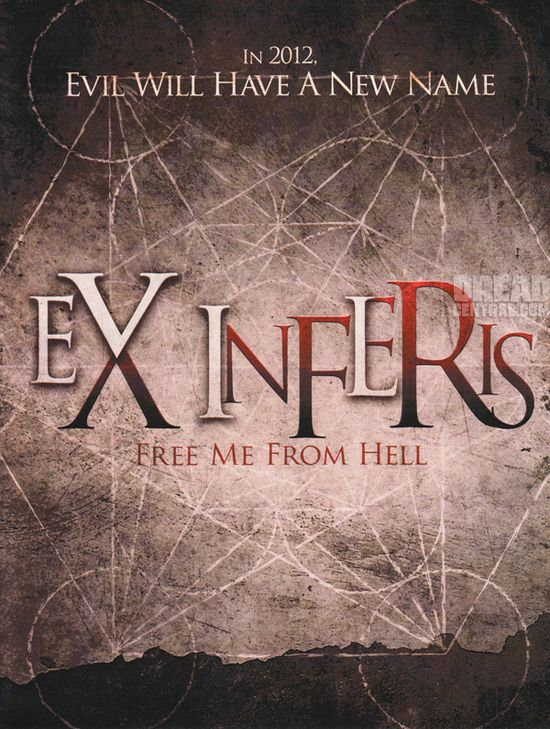 Ex Inferis movie