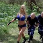 Explosive Brigade: Pirate Mission movie