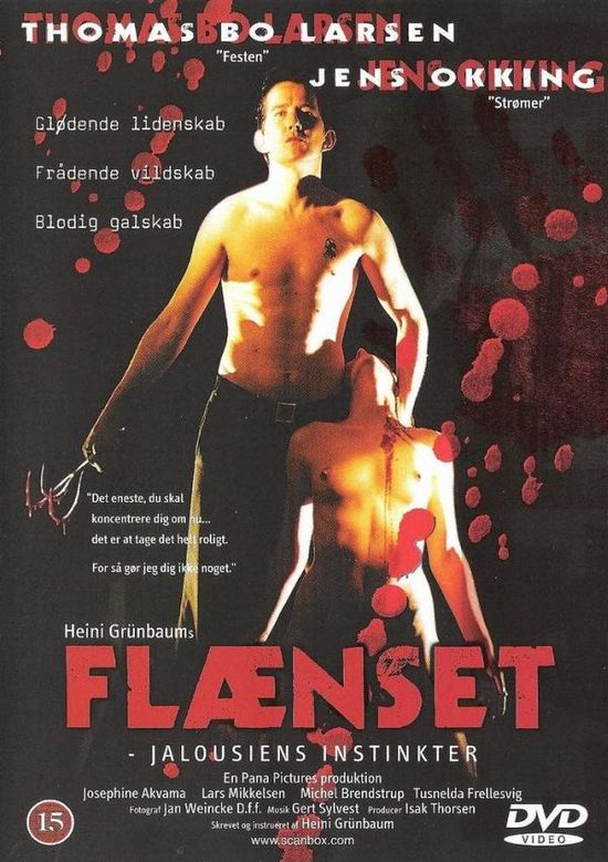 Flænset movie