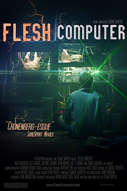 Flesh Computer movie