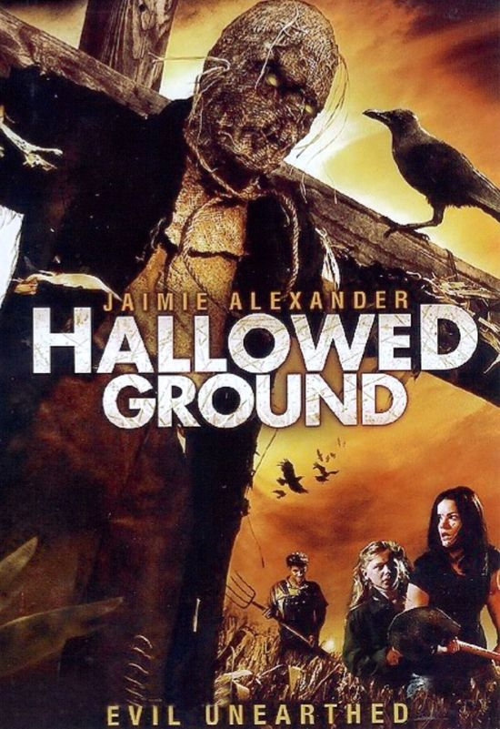 Hallowed Ground movie