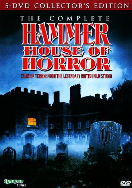 Hammer House of Horror movie