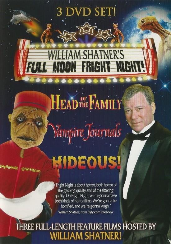 Head of the Family movie