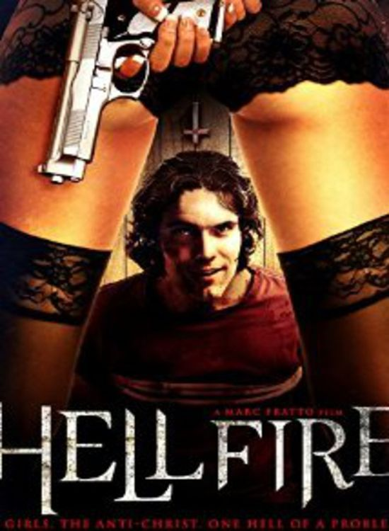 Hell Fire movie