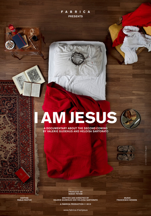 I Am Jesus movie