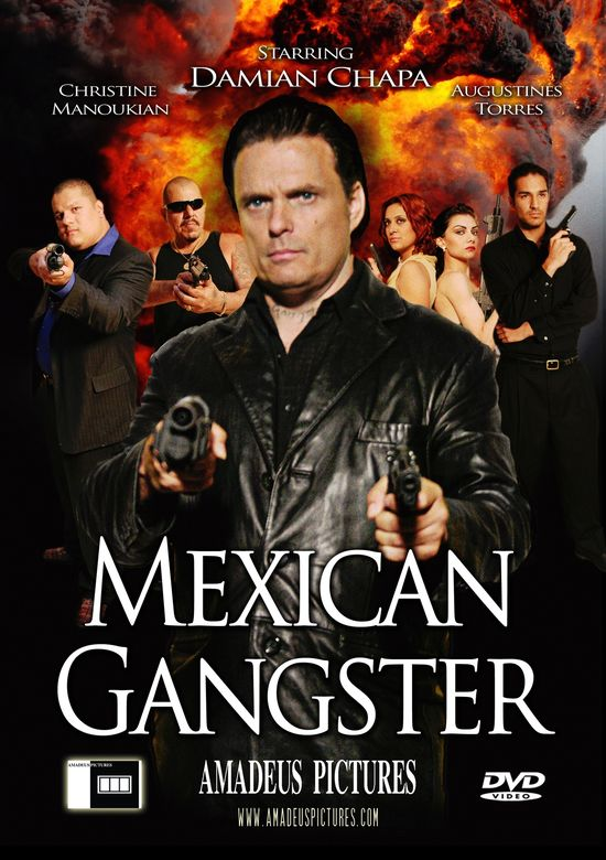 Mexican Gangster movie