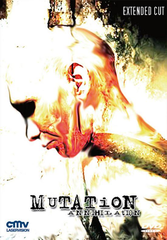 Mutation Annihilation movie