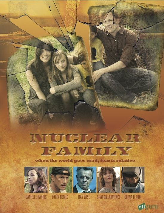 Nuclear Family movie