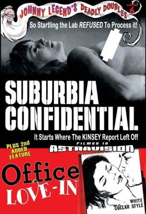 Office Love-in, White-Collar Style movie