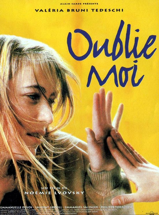 Oublie-moi movie