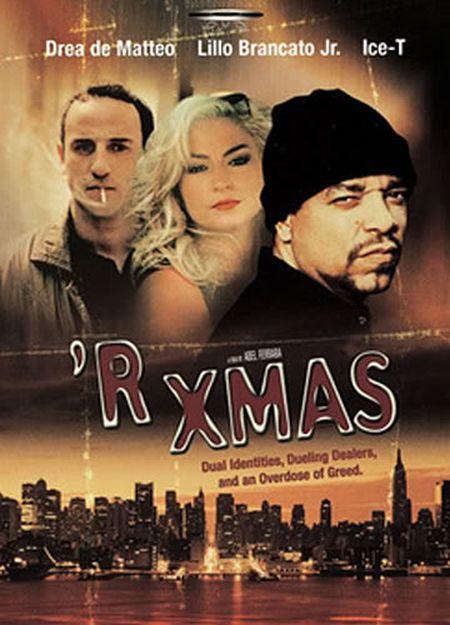R Xmas movie
