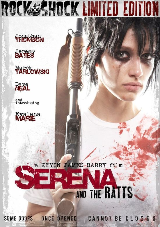 Serena and the Ratts movie