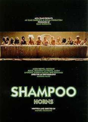 Shampoo Horns movie