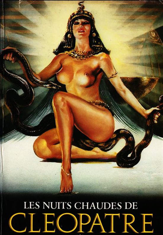 The Erotic Dreams of Cleopatra movie