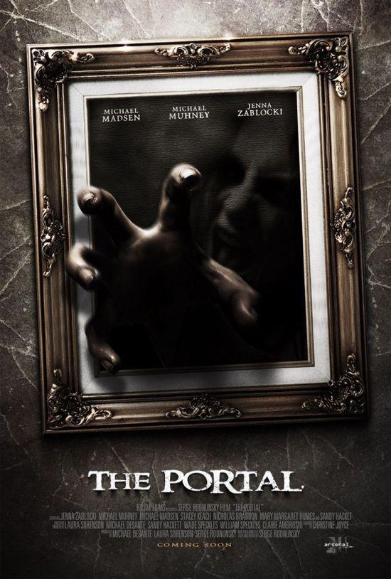 The Portal movie