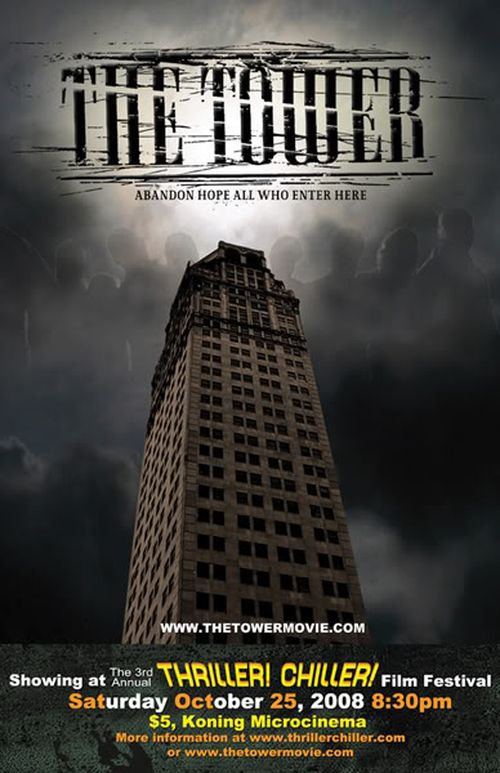 The Tower movie