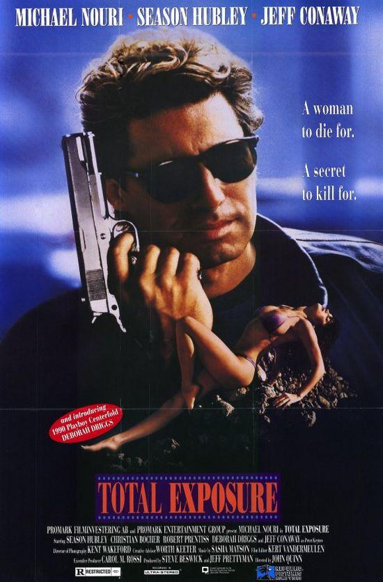 Total Exposure movie