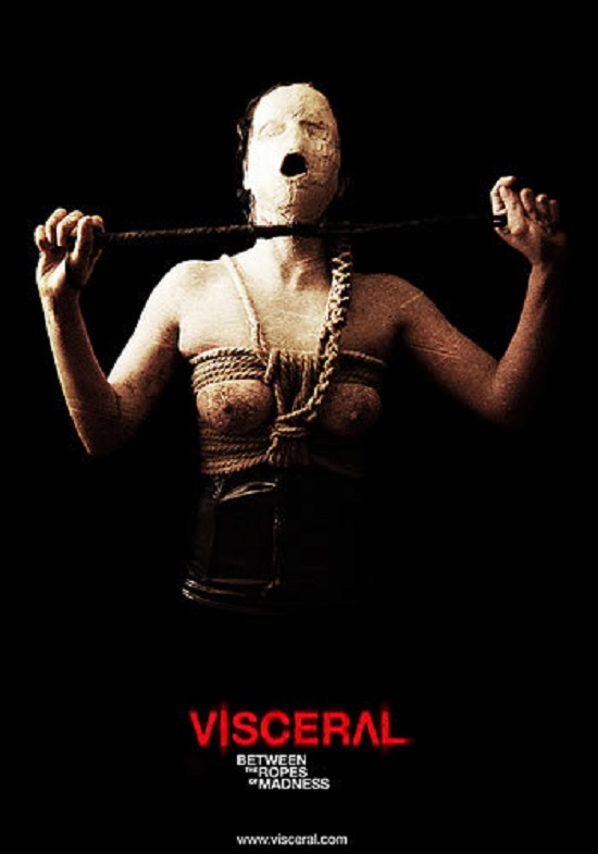 Visceral: Between the ropes of madness movie