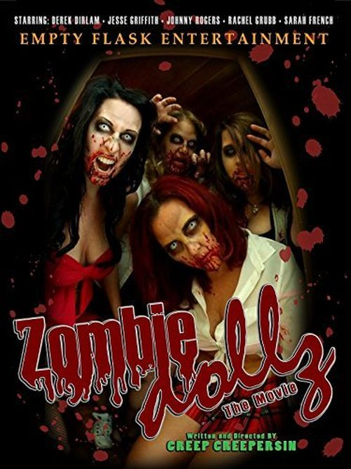 Zombie Dollz movie