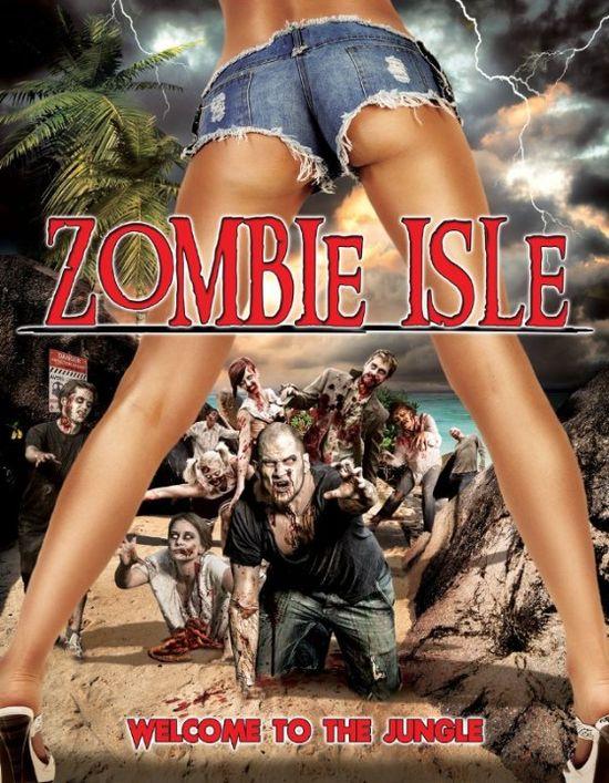 Zombie Isle movie
