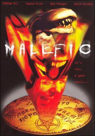 Malefic movie