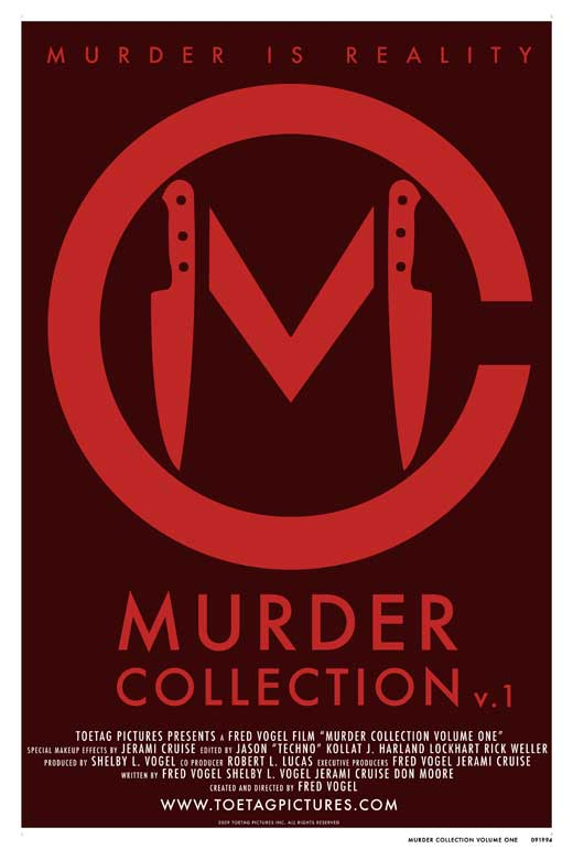 Murder Collection Vol. 1 movie