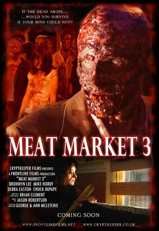 Meat Market 3 movie