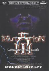 mutation 3 poster