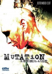 mutation annihilation poster