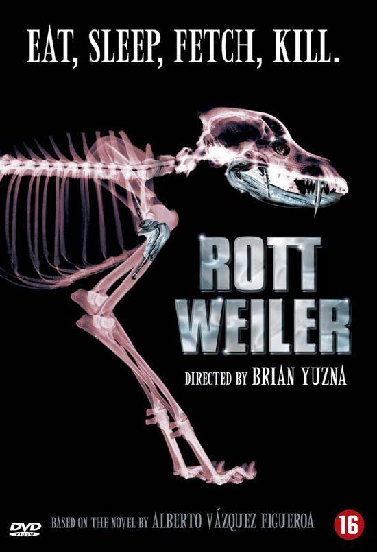 Rottweiler movie