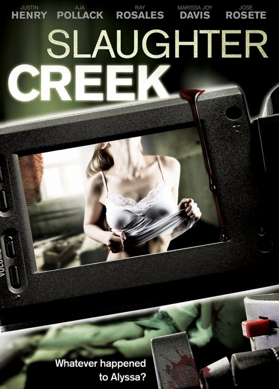 Slaughter Creek movie