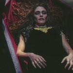 Die Hard Dracula movie