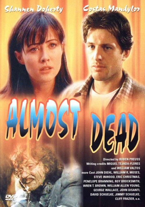 Almost Dead movie