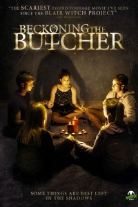 Beckoning the Butcher