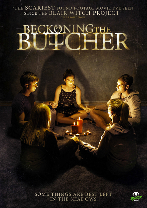Beckoning the Butcher movie