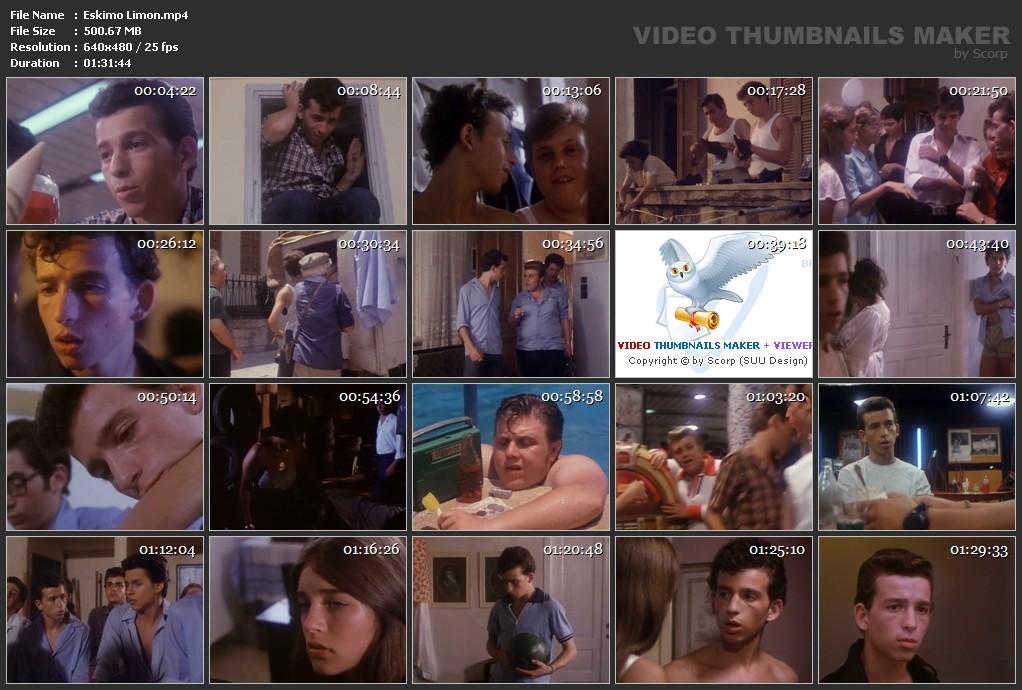 Eskimo Limon Aka Lemon Popsicle 1978  Download Movie-6894
