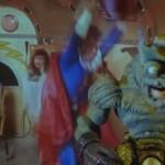 Flesh Gordon Meets the Cosmic Cheerleaders movie