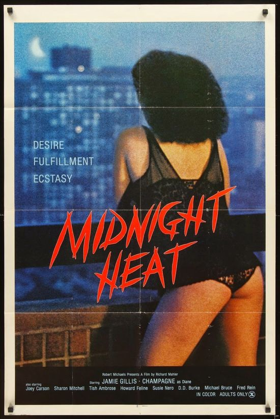 Midnight Heat movie
