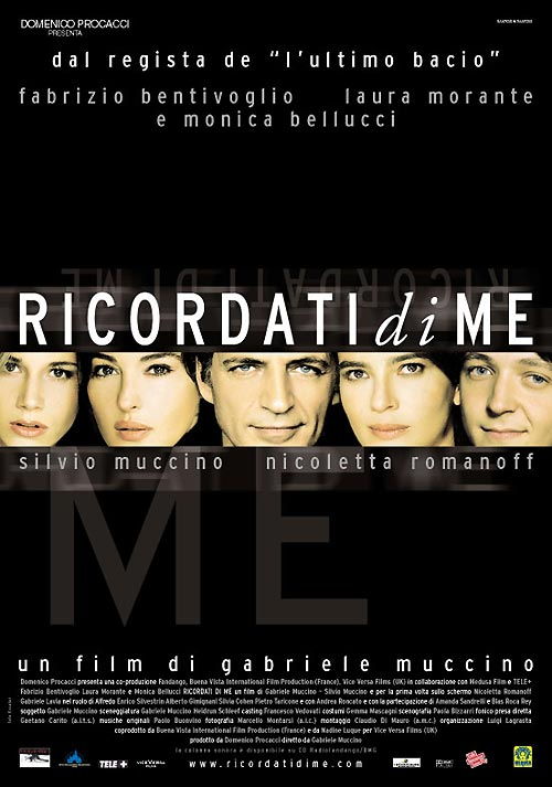Ricordati di me movie