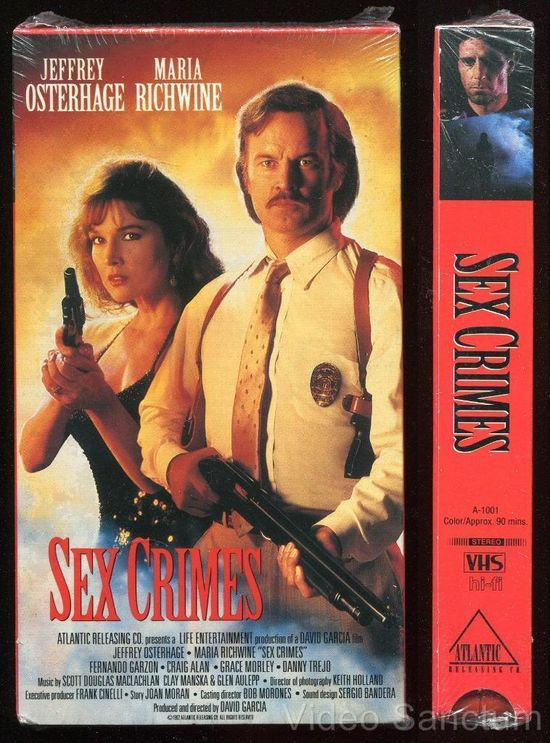 Sex Crimes movie